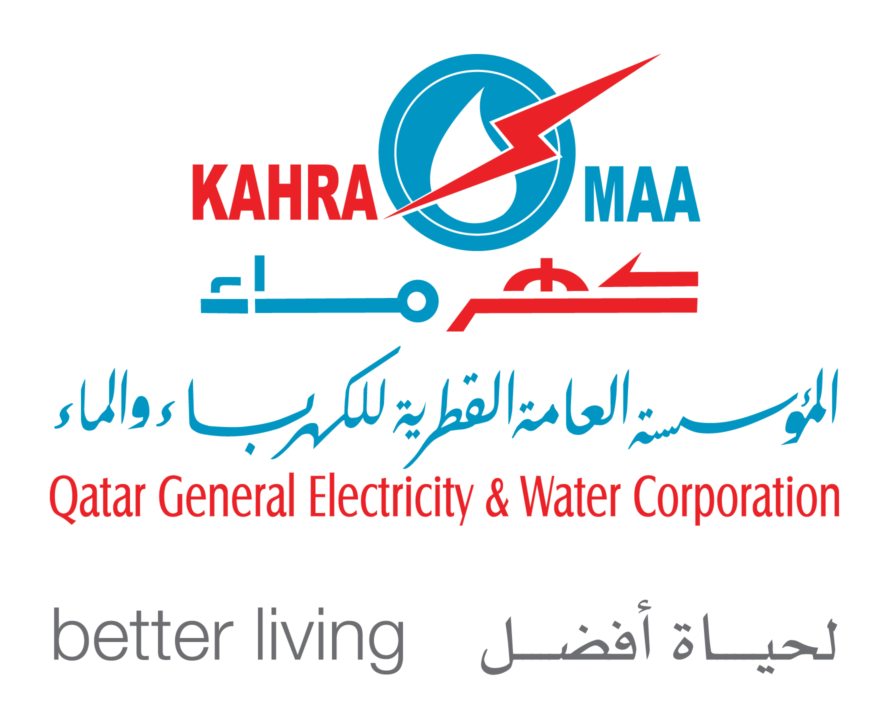 Electricity Company: Qatar Water And Electricity Company